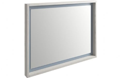 Bathrooms To Love Senzo 900mm Mirror - Various Colours